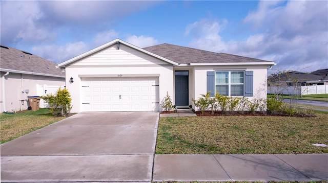 1875 Cassidy Knoll Drive, Kissimmee, FL 34744 (MLS #O5936334) :: Godwin Realty Group