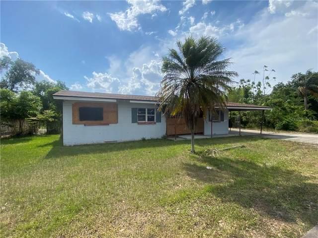 906 N Pine Hills Road, Orlando, FL 32808 (MLS #O5936337) :: Florida Life Real Estate Group