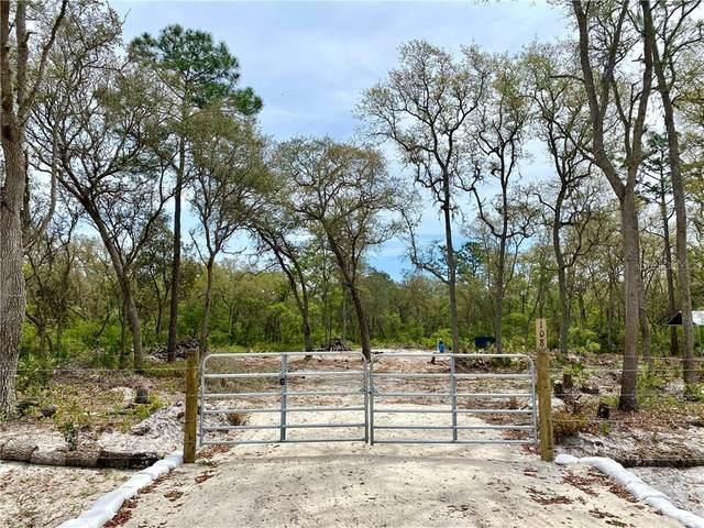 108 S Park Avenue, Palatka, FL 32177 (MLS #O5936339) :: Dalton Wade Real Estate Group