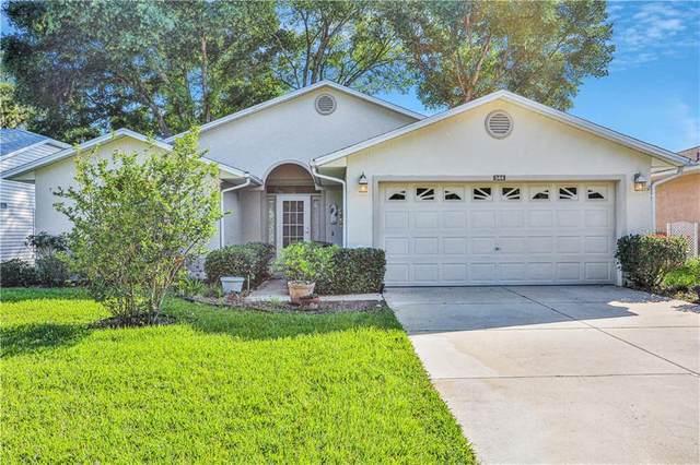 544 Grand Vista Trail, Leesburg, FL 34748 (MLS #O5936349) :: Armel Real Estate