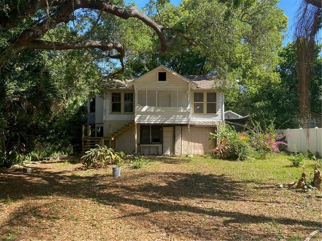 706 W 20TH Street, Sanford, FL 32771 (MLS #O5936352) :: The Brenda Wade Team