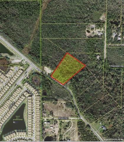 N Goodman Road, Kissimmee, FL 34747 (MLS #O5936353) :: Carmena and Associates Realty Group