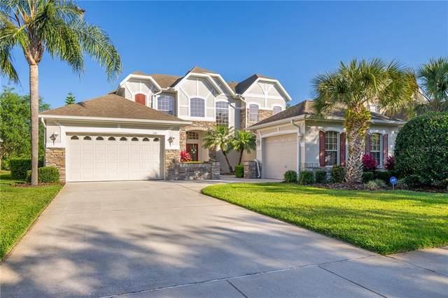 1710 Elsie Park Court, Kissimmee, FL 34744 (MLS #O5936358) :: Godwin Realty Group