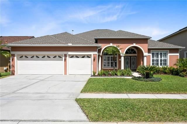 14643 Kitlanselt Way, Orlando, FL 32828 (MLS #O5936379) :: Keller Williams Realty Select