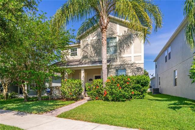 15646 Avenue Of The Arbors, Winter Garden, FL 34787 (MLS #O5936390) :: Griffin Group