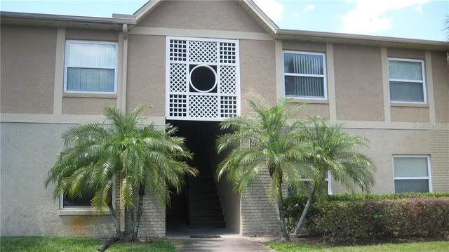 9932 Sweepstakes Lane #5, Orlando, FL 32837 (MLS #O5936393) :: McConnell and Associates