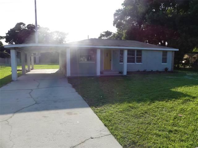 207 Martin Street, Cocoa, FL 32922 (MLS #O5936400) :: Premier Home Experts