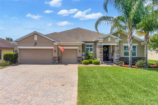 9347 Ivywood Street, Clermont, FL 34711 (MLS #O5936401) :: Griffin Group