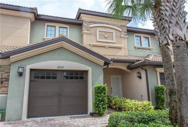 8929 Azalea Sands Lane, Champions Gate, FL 33896 (MLS #O5936410) :: RE/MAX LEGACY