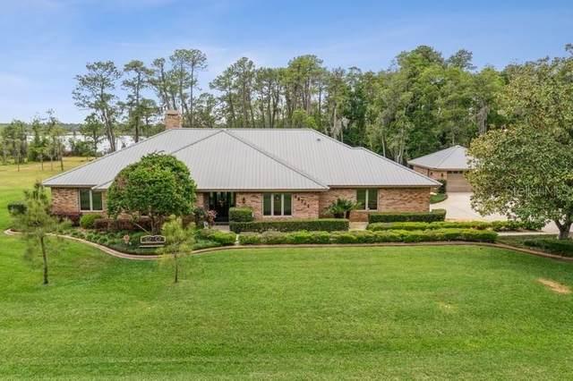 26306 Mitchel Way, Eustis, FL 32736 (MLS #O5936413) :: Vacasa Real Estate