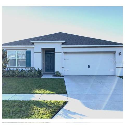 3288 Country Walk Club Circle, Winter Haven, FL 33881 (MLS #O5936417) :: The Lersch Group