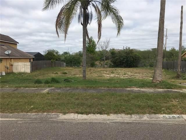 5704 Grand Canyon Drive, Orlando, FL 32810 (MLS #O5936418) :: Dalton Wade Real Estate Group