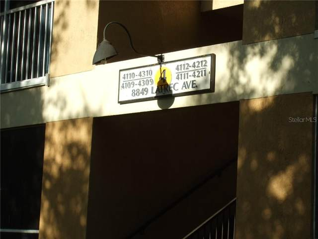 8849 Latrec Avenue #4307, Orlando, FL 32819 (MLS #O5936429) :: Premier Home Experts