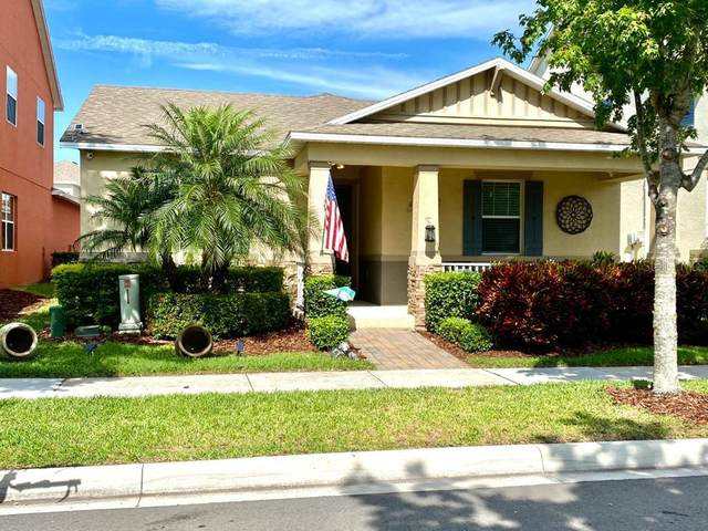 8110 White Pelican Street, Winter Garden, FL 34787 (MLS #O5936441) :: The Hesse Team