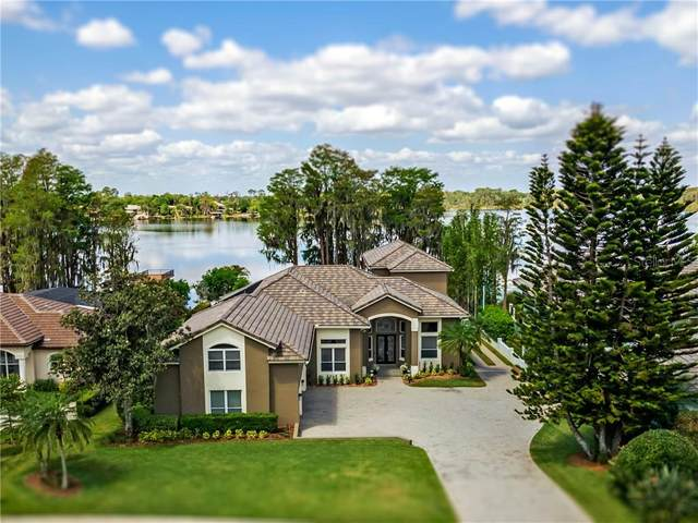 5404 Bay Side Drive, Orlando, FL 32819 (MLS #O5936451) :: Florida Life Real Estate Group