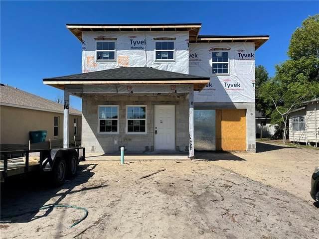 1118 Dewitt Drive, Orlando, FL 32805 (MLS #O5936457) :: Vacasa Real Estate