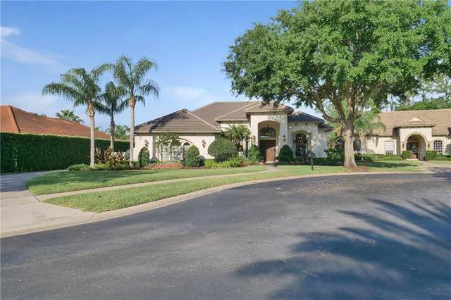 1516 Edenhall Point, Lake Mary, FL 32746 (MLS #O5936469) :: Premium Properties Real Estate Services