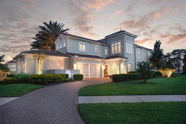 10387 Kensington Shore Drive #102, Orlando, FL 32827 (MLS #O5936484) :: CENTURY 21 OneBlue