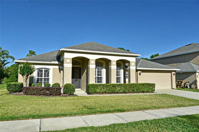 1006 Via Como Place, Lake Mary, FL 32746 (MLS #O5936488) :: Griffin Group