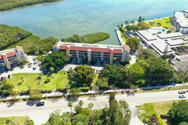 4500 Gulf Of Mexico Drive #206, Longboat Key, FL 34228 (MLS #O5936489) :: Positive Edge Real Estate