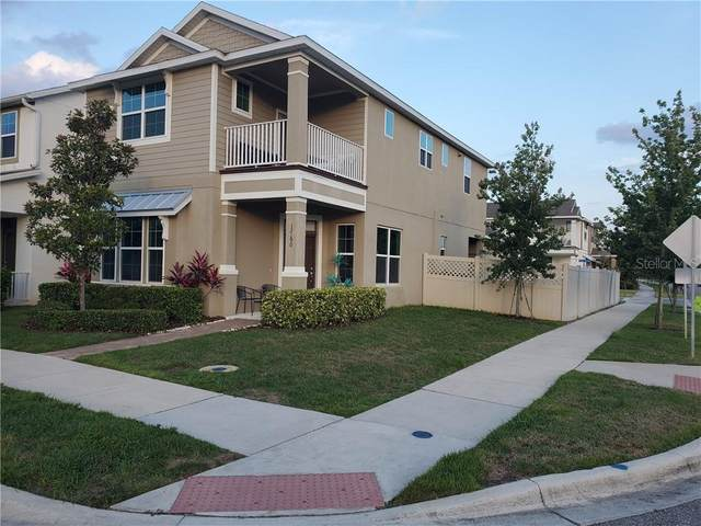 12190 Canyon Sun Trail, Windermere, FL 34786 (MLS #O5936491) :: Griffin Group
