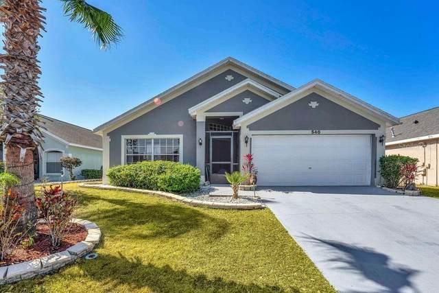 548 Lady Diana Drive, Davenport, FL 33837 (MLS #O5936495) :: Armel Real Estate