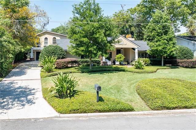 1651 Summerland Avenue, Winter Park, FL 32789 (MLS #O5936512) :: Florida Life Real Estate Group