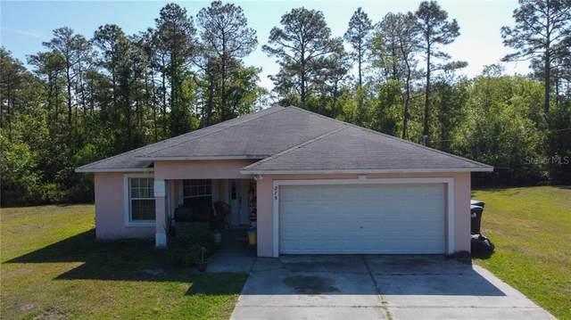275 S 6TH Street, Orlando, FL 32833 (MLS #O5936514) :: Godwin Realty Group