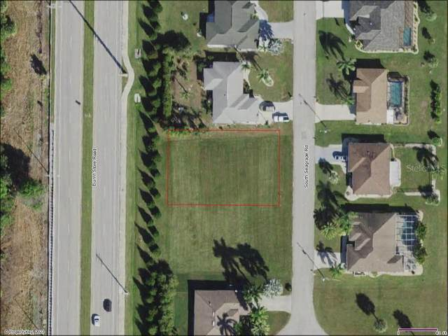 7429 S Seagrape Road, Punta Gorda, FL 33955 (MLS #O5936521) :: Your Florida House Team