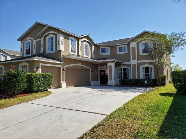 13442 Fox Glove Street, Winter Garden, FL 34787 (MLS #O5936530) :: Pristine Properties