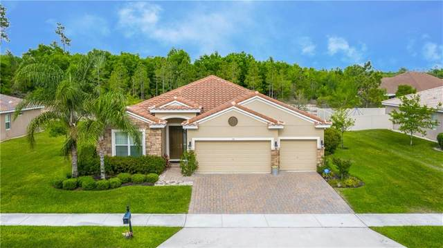 121 Casa Bella Boulevard, Deland, FL 32724 (MLS #O5936542) :: Frankenstein Home Team