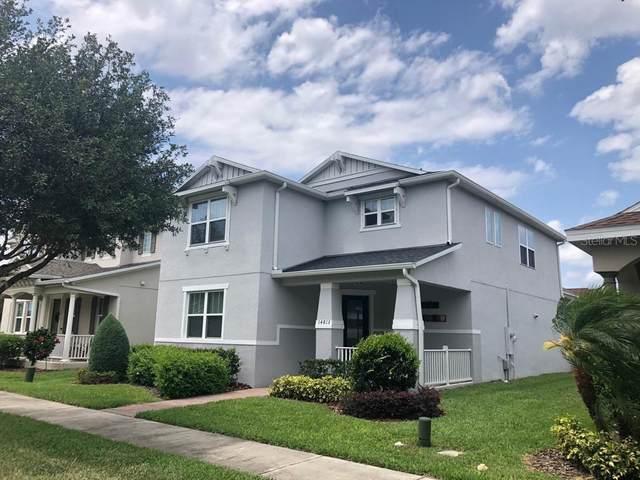 14813 Porter Road, Winter Garden, FL 34787 (MLS #O5936545) :: McConnell and Associates