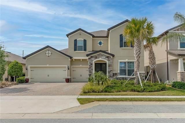 9355 Royal Estates Boulevard, Orlando, FL 32836 (MLS #O5936554) :: Everlane Realty