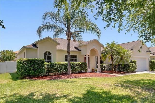 1905 Passiflora Lane, Saint Cloud, FL 34771 (MLS #O5936555) :: Bustamante Real Estate