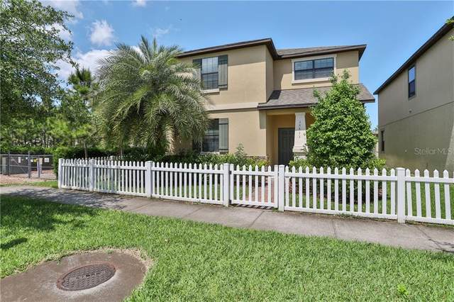 15511 Porter Rd, Winter Garden, FL 34787 (MLS #O5936557) :: Armel Real Estate