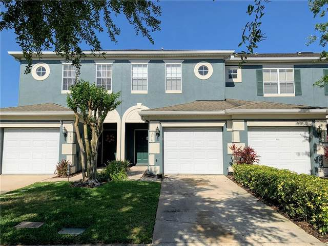 3415 Victoria Pines Drive #232, Orlando, FL 32829 (MLS #O5936563) :: Armel Real Estate