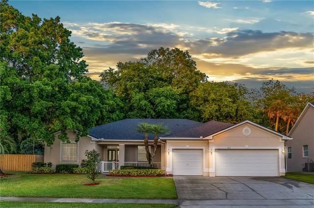 995 Sadie Lane, Winter Garden, FL 34787 (MLS #O5936569) :: Cartwright Realty