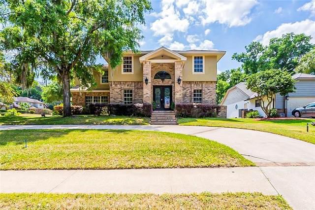 1115 Kopril Lane, Longwood, FL 32779 (MLS #O5936571) :: Tuscawilla Realty, Inc