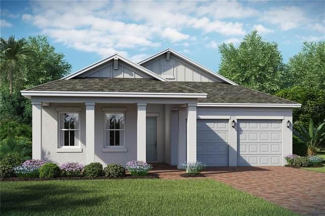 7804 Four Seasons Boulevard #268, Kissimmee, FL 34747 (MLS #O5936572) :: Armel Real Estate
