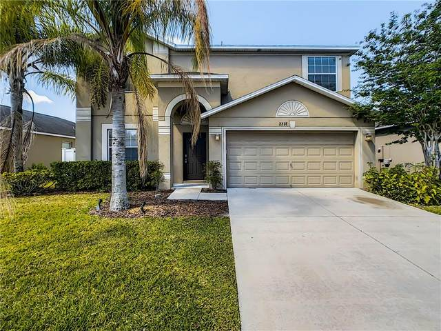 2778 Carrickton Circle, Orlando, FL 32824 (MLS #O5936578) :: Vacasa Real Estate