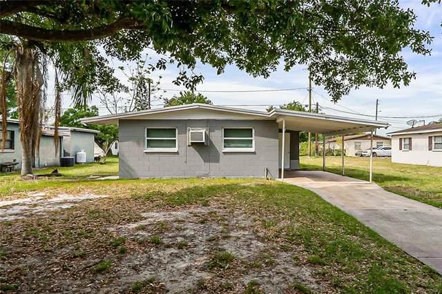 1175 Lincoln Terrace, Winter Garden, FL 34787 (MLS #O5936593) :: Team Borham at Keller Williams Realty