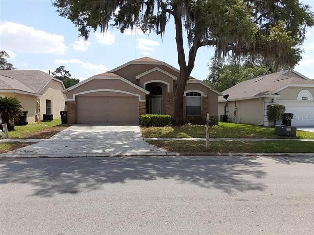 1448 Woodfield Oaks Drive, Apopka, FL 32703 (MLS #O5936598) :: Everlane Realty