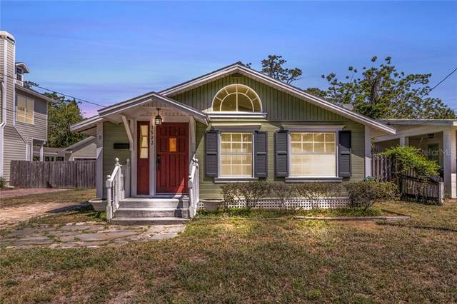 1523 Indiana Avenue, Winter Park, FL 32789 (MLS #O5936602) :: Bob Paulson with Vylla Home