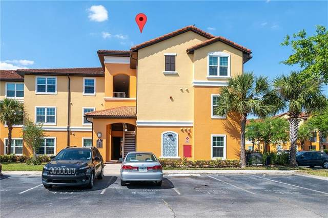 5483 Vineland Road #10202, Orlando, FL 32811 (MLS #O5936605) :: Florida Life Real Estate Group