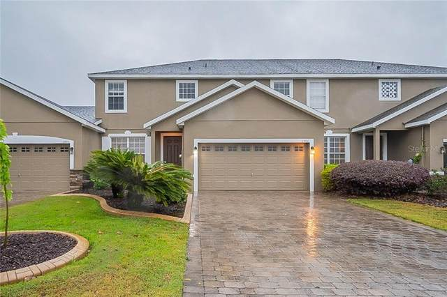 23938 Sardinia Drive, Sorrento, FL 32776 (MLS #O5936615) :: Team Borham at Keller Williams Realty