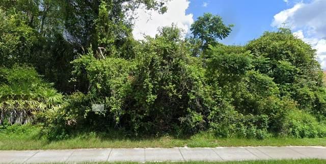 2518 Newmark Dr Drive, Deltona, FL 32738 (MLS #O5936618) :: Griffin Group