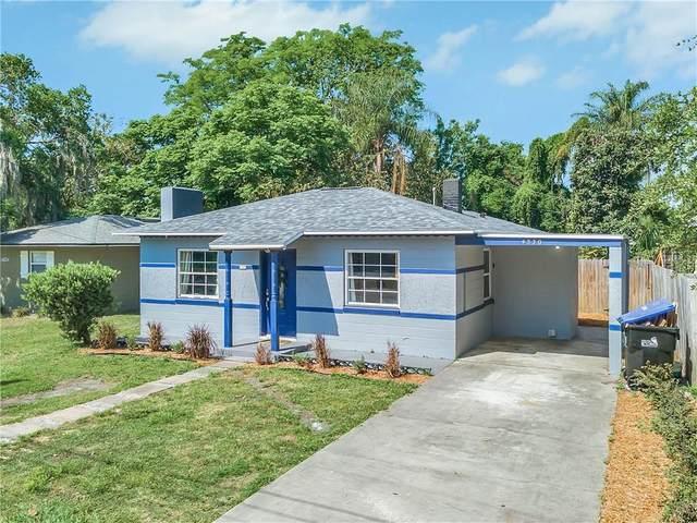 4530 Goddard Avenue, Orlando, FL 32804 (MLS #O5936625) :: CENTURY 21 OneBlue