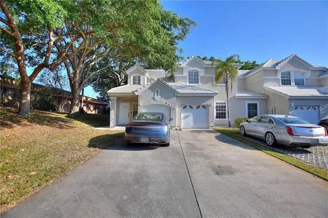 6954 Della Drive #38, Orlando, FL 32819 (MLS #O5936630) :: EXIT King Realty