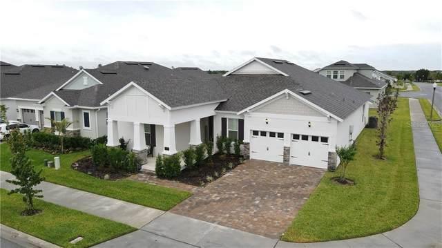7740 Tangerine Knoll Loop, Winter Garden, FL 34787 (MLS #O5936658) :: Griffin Group
