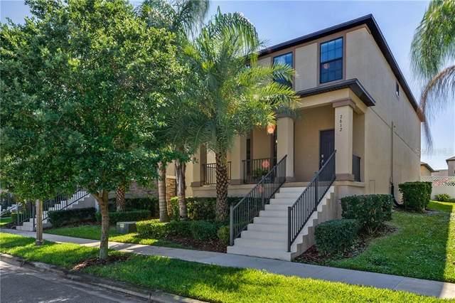 7612 Bluejack Oak Drive, Winter Garden, FL 34787 (MLS #O5936659) :: Dalton Wade Real Estate Group